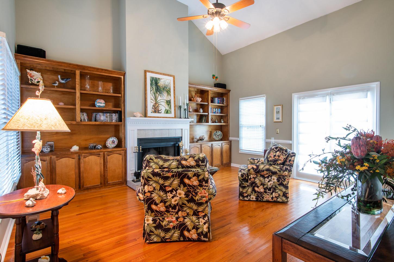 Hobcaw Creek Plantation Homes For Sale - 525 Chimney Bluff, Mount Pleasant, SC - 58