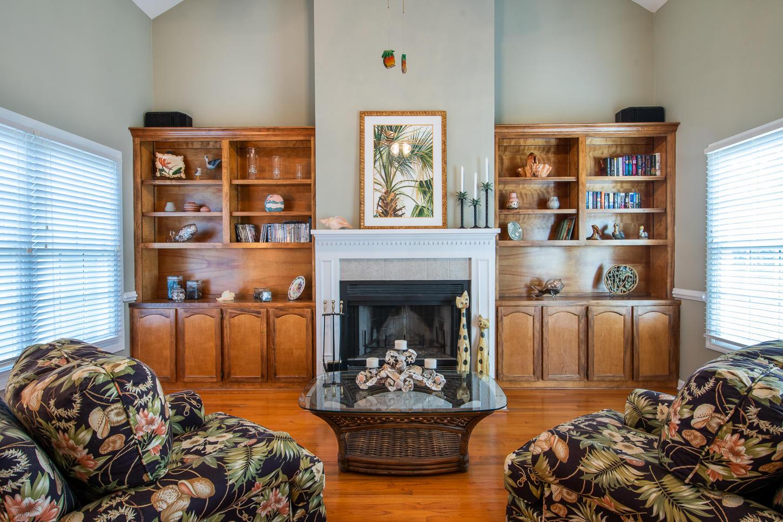 Hobcaw Creek Plantation Homes For Sale - 525 Chimney Bluff, Mount Pleasant, SC - 48