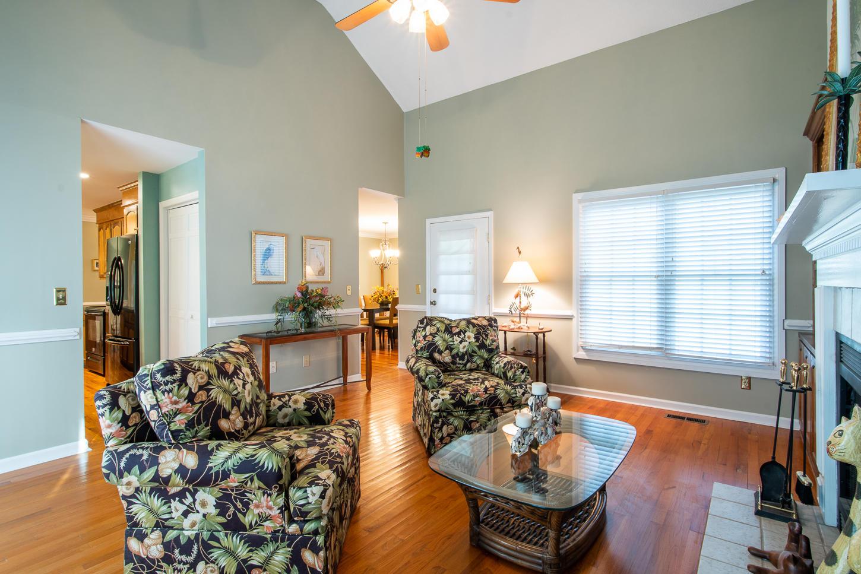 Hobcaw Creek Plantation Homes For Sale - 525 Chimney Bluff, Mount Pleasant, SC - 49