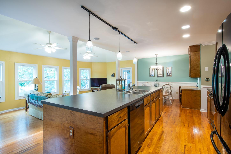 Hobcaw Creek Plantation Homes For Sale - 525 Chimney Bluff, Mount Pleasant, SC - 56