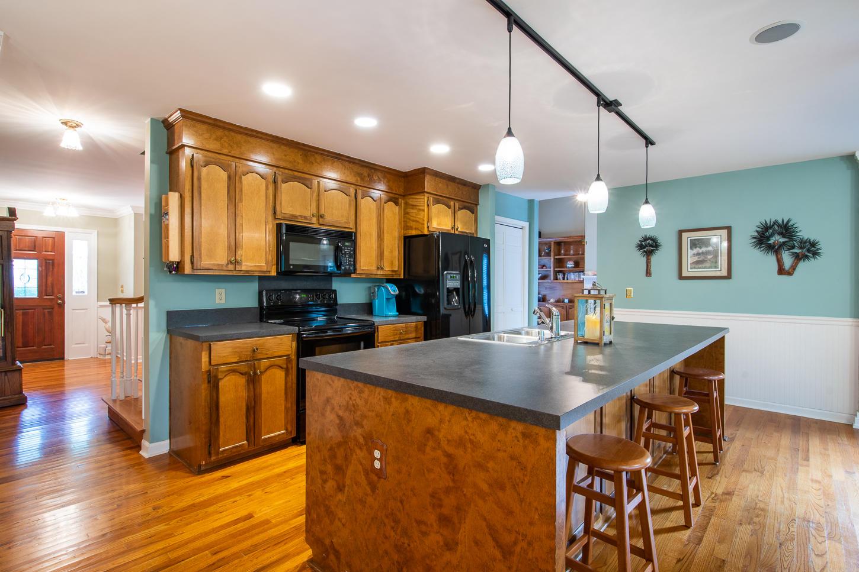 Hobcaw Creek Plantation Homes For Sale - 525 Chimney Bluff, Mount Pleasant, SC - 8