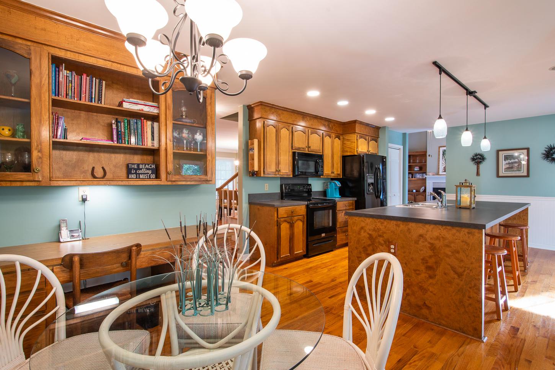 Hobcaw Creek Plantation Homes For Sale - 525 Chimney Bluff, Mount Pleasant, SC - 55