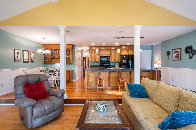 Hobcaw Creek Plantation Homes For Sale - 525 Chimney Bluff, Mount Pleasant, SC - 53