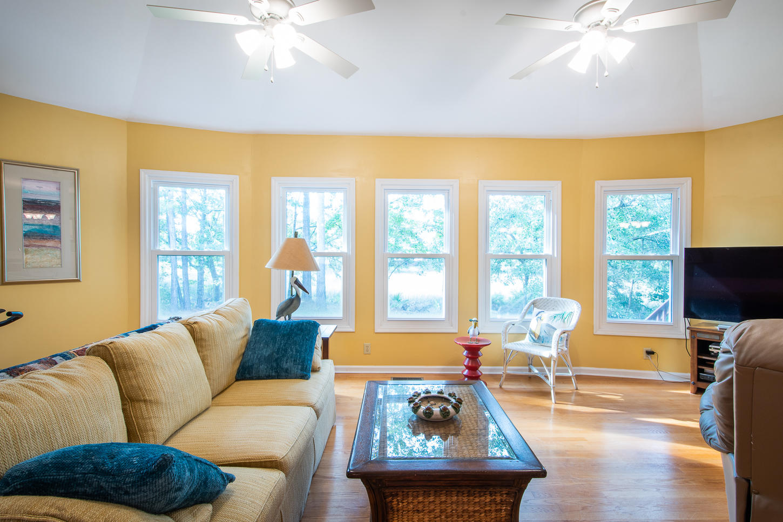 Hobcaw Creek Plantation Homes For Sale - 525 Chimney Bluff, Mount Pleasant, SC - 54