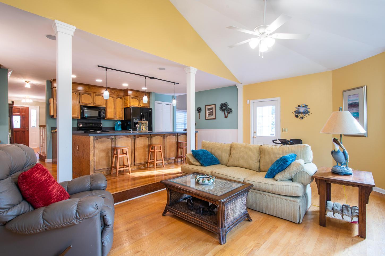 Hobcaw Creek Plantation Homes For Sale - 525 Chimney Bluff, Mount Pleasant, SC - 52