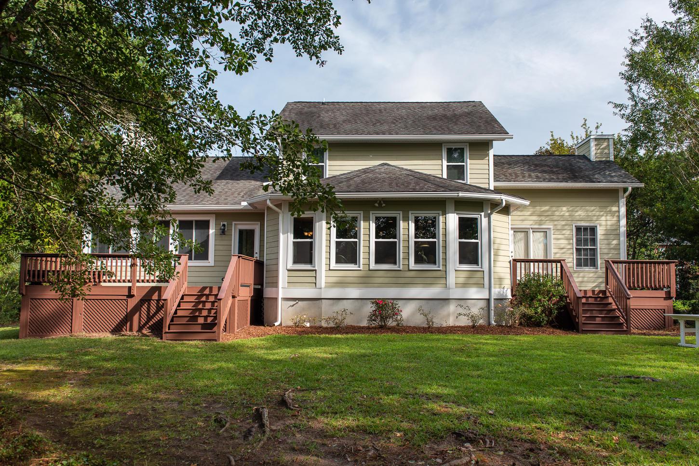 Hobcaw Creek Plantation Homes For Sale - 525 Chimney Bluff, Mount Pleasant, SC - 41