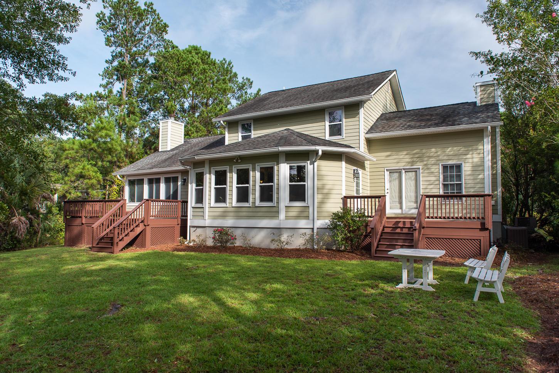 Hobcaw Creek Plantation Homes For Sale - 525 Chimney Bluff, Mount Pleasant, SC - 42
