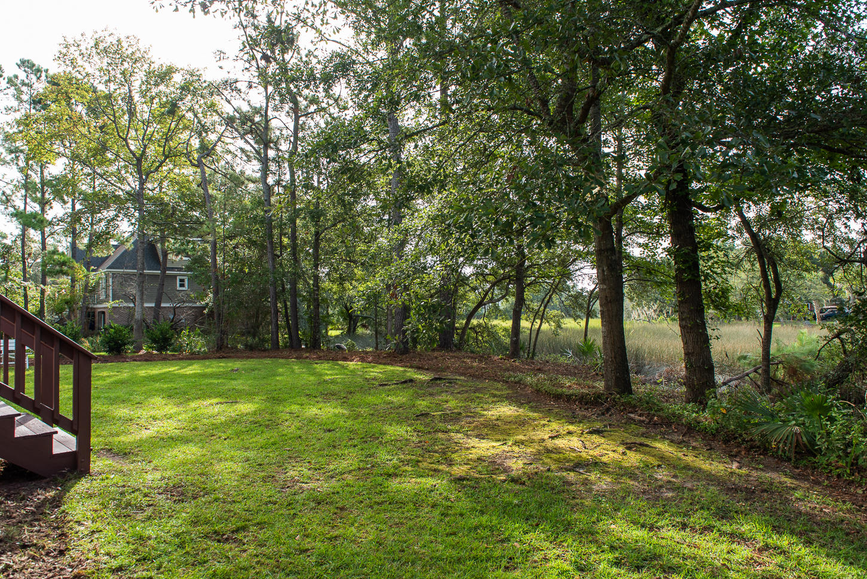Hobcaw Creek Plantation Homes For Sale - 525 Chimney Bluff, Mount Pleasant, SC - 40