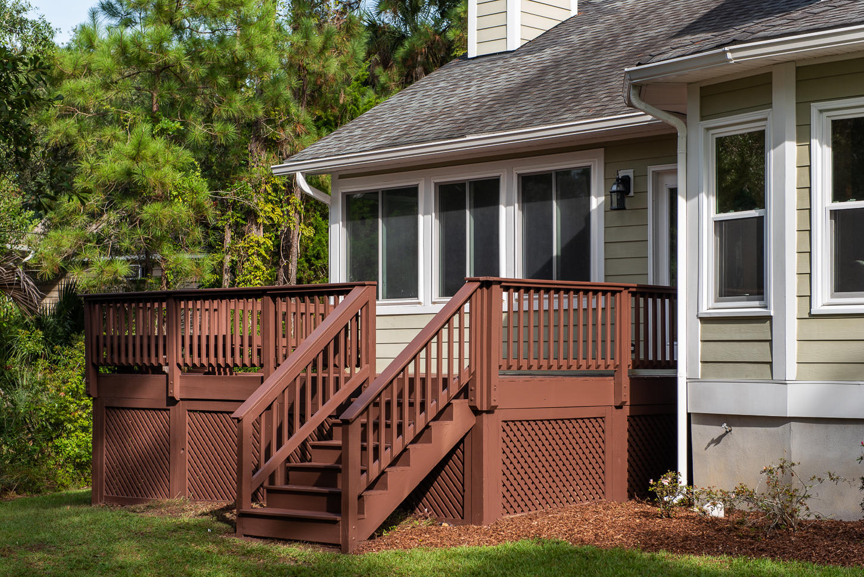 Hobcaw Creek Plantation Homes For Sale - 525 Chimney Bluff, Mount Pleasant, SC - 38