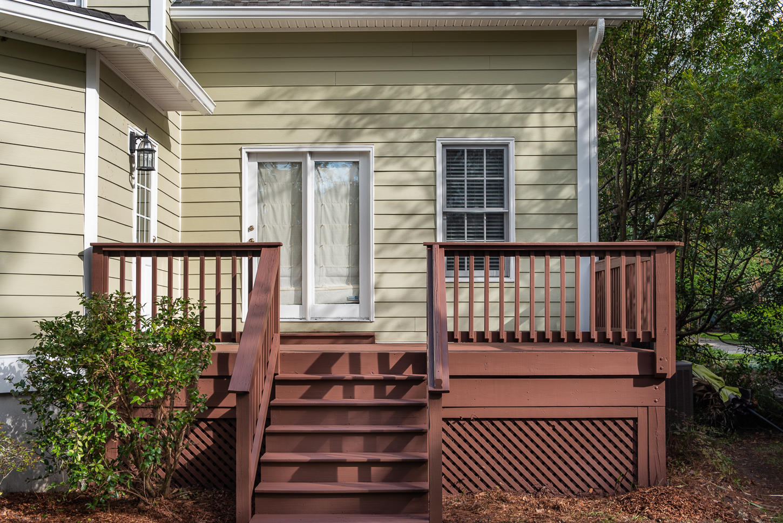 Hobcaw Creek Plantation Homes For Sale - 525 Chimney Bluff, Mount Pleasant, SC - 21