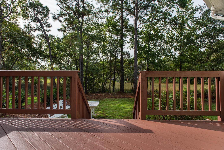 Hobcaw Creek Plantation Homes For Sale - 525 Chimney Bluff, Mount Pleasant, SC - 22