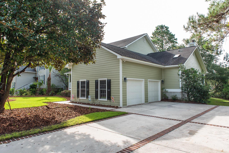 Hobcaw Creek Plantation Homes For Sale - 525 Chimney Bluff, Mount Pleasant, SC - 4