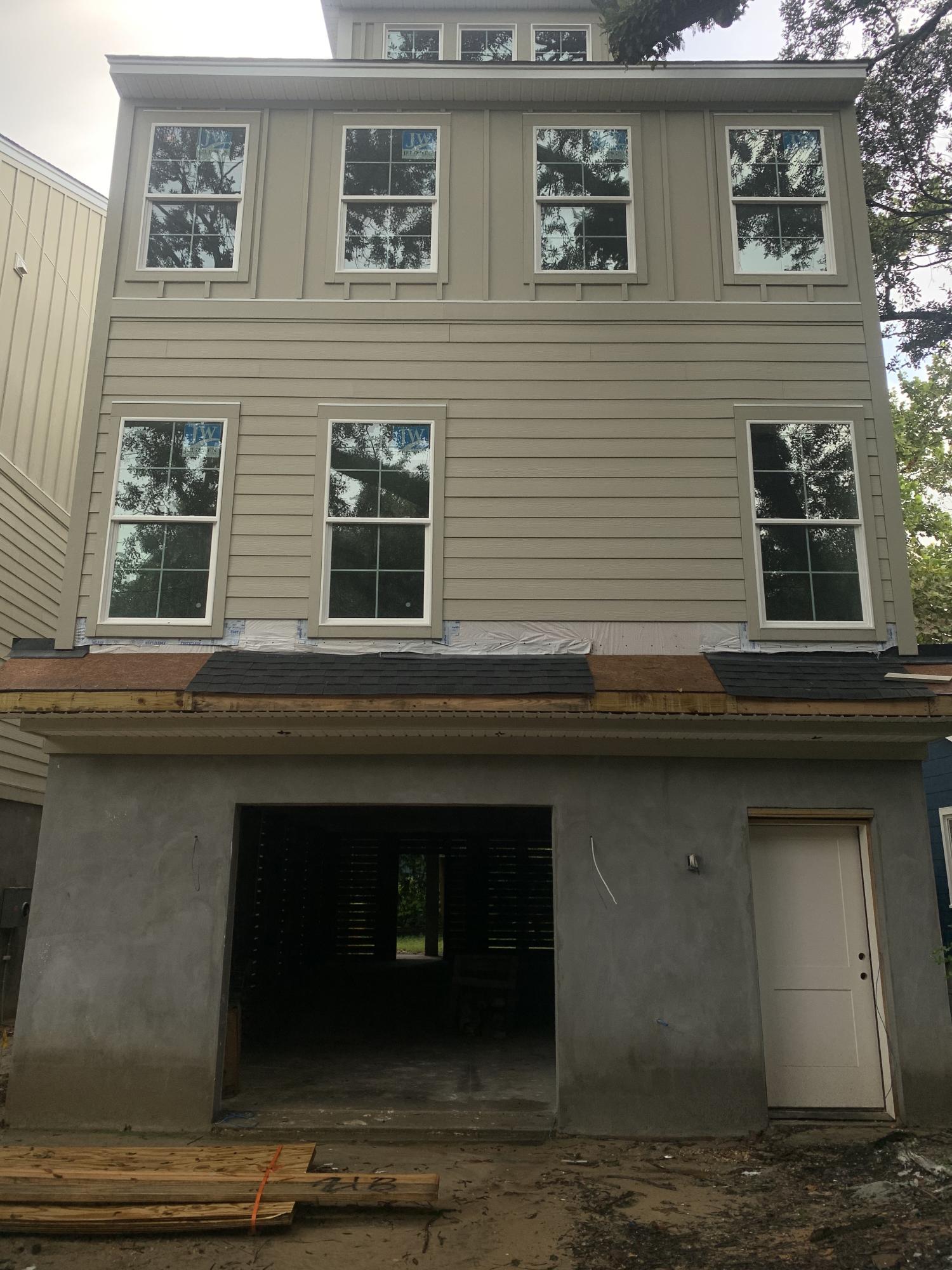 Charleston Address - MLS Number: 20017098