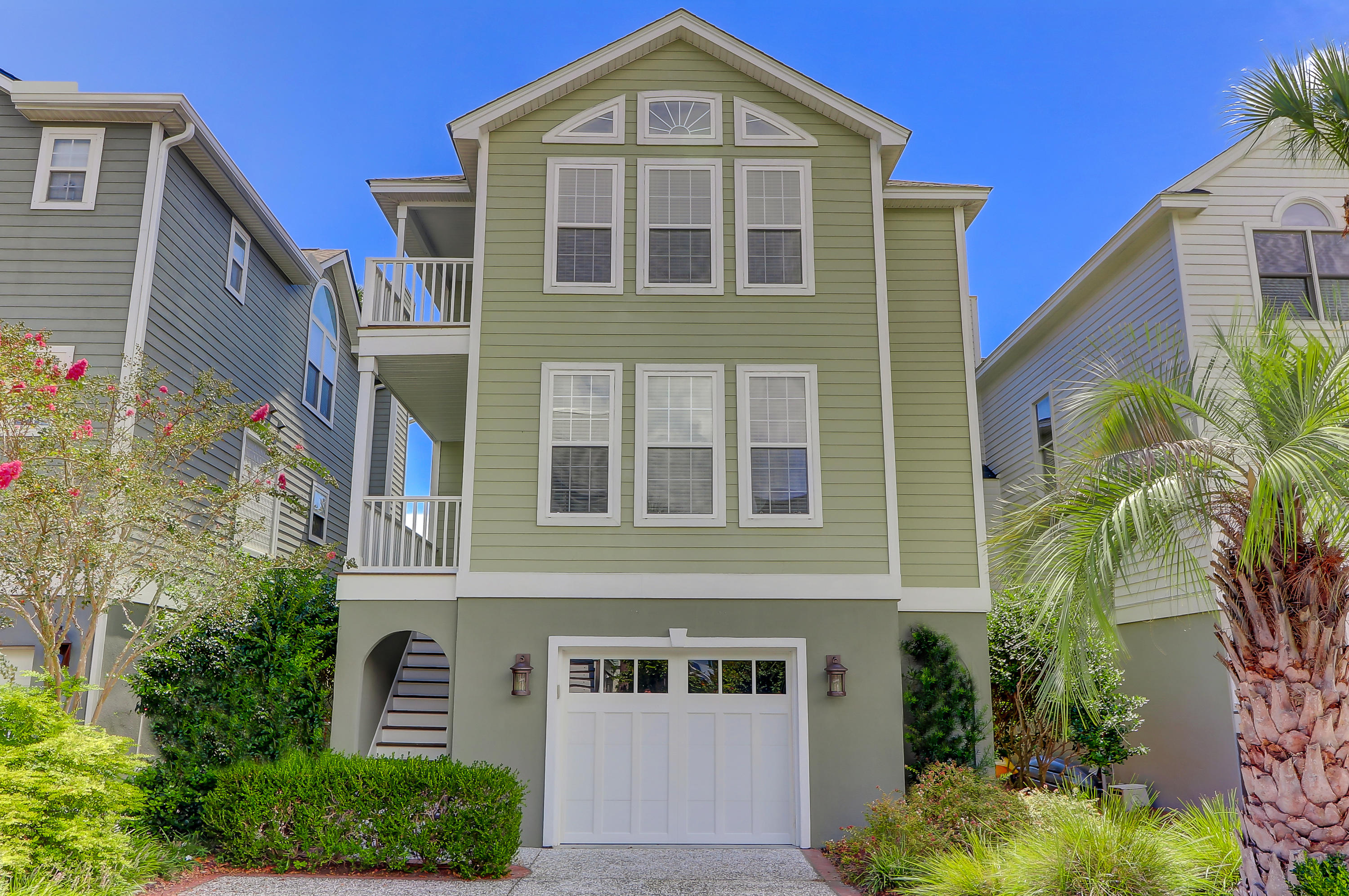 53 Morgans Cove Drive Isle of Palms $1,300,000.00