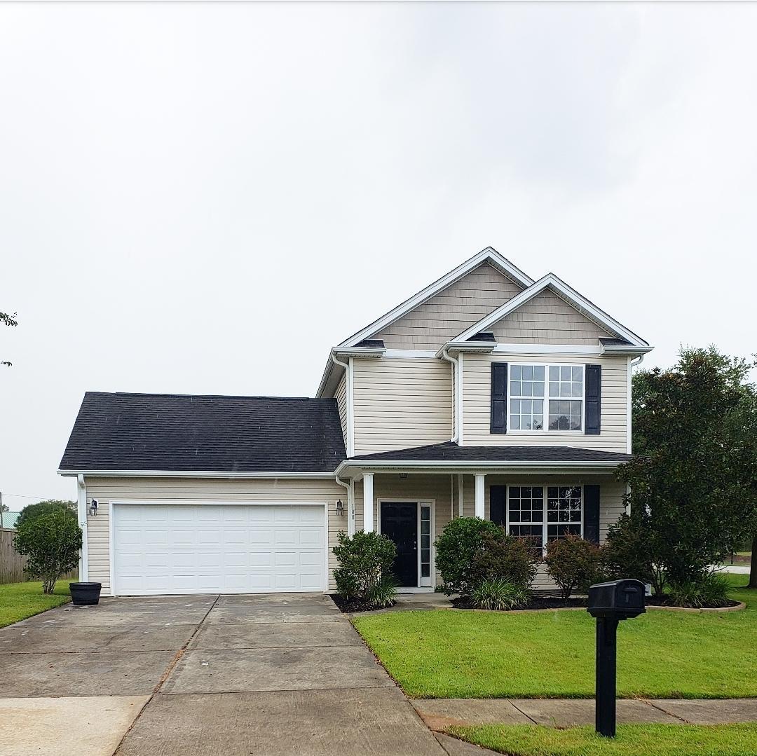 Montague Pointe Homes For Sale - 100 Gavins, Goose Creek, SC - 22