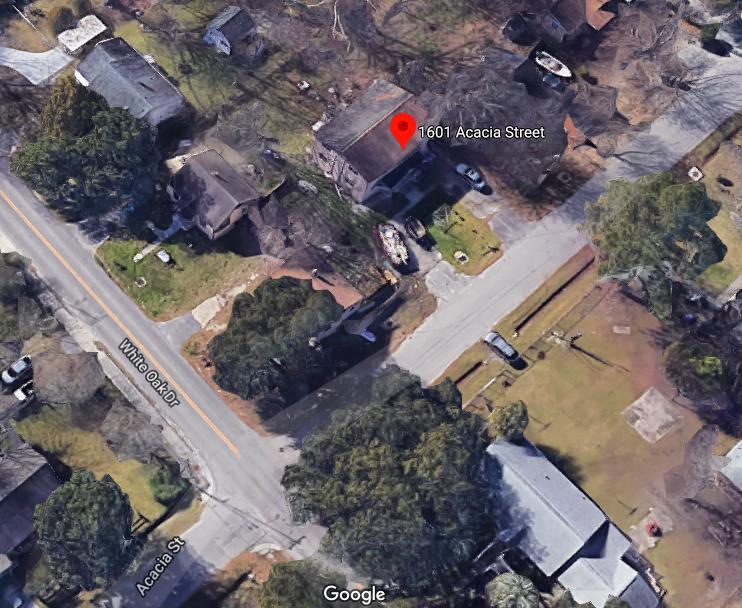 Ardmore Homes For Sale - 1601 Acacia, Charleston, SC - 9