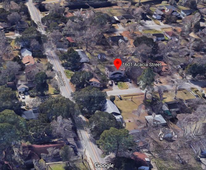 Ardmore Homes For Sale - 1601 Acacia, Charleston, SC - 3