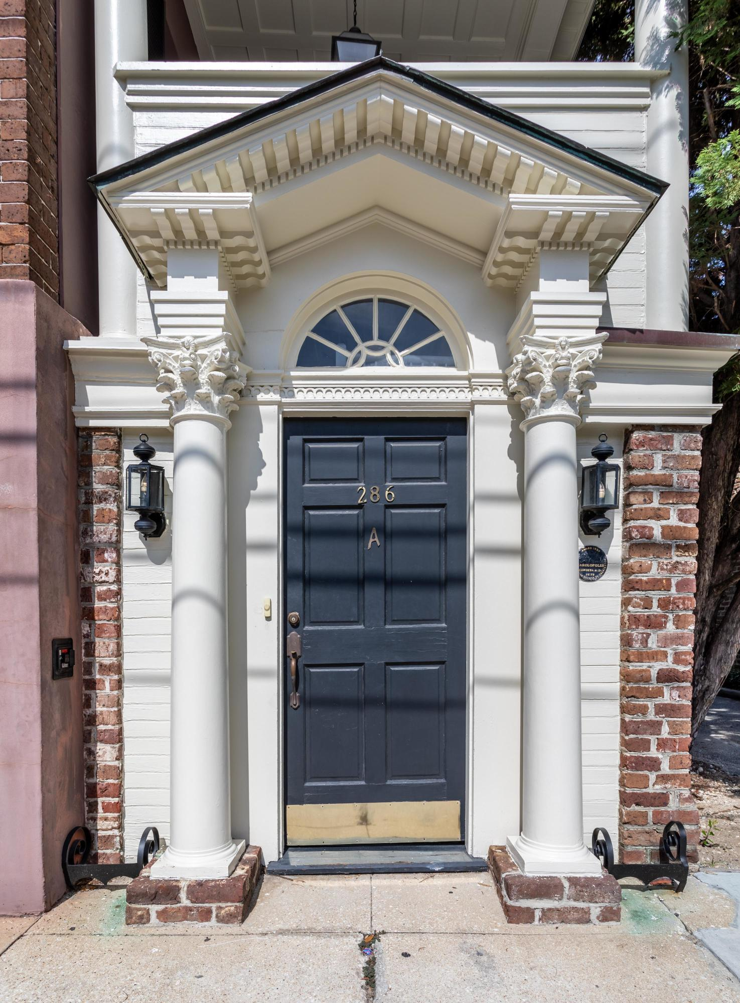 Charleston Address - MLS Number: 20024471