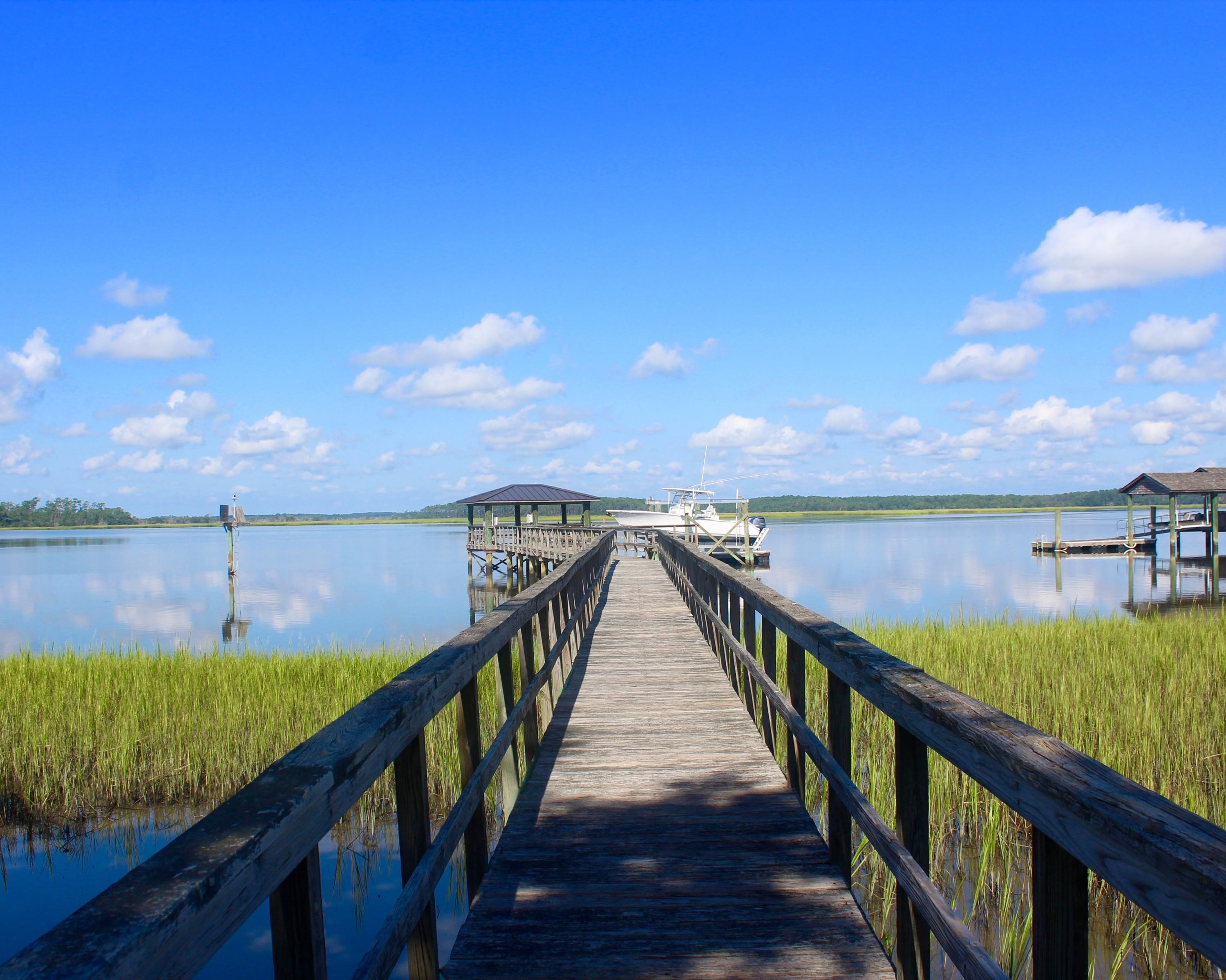 Martins Point Homes For Sale - 1168 Pilot Boy, Wadmalaw Island, SC - 2