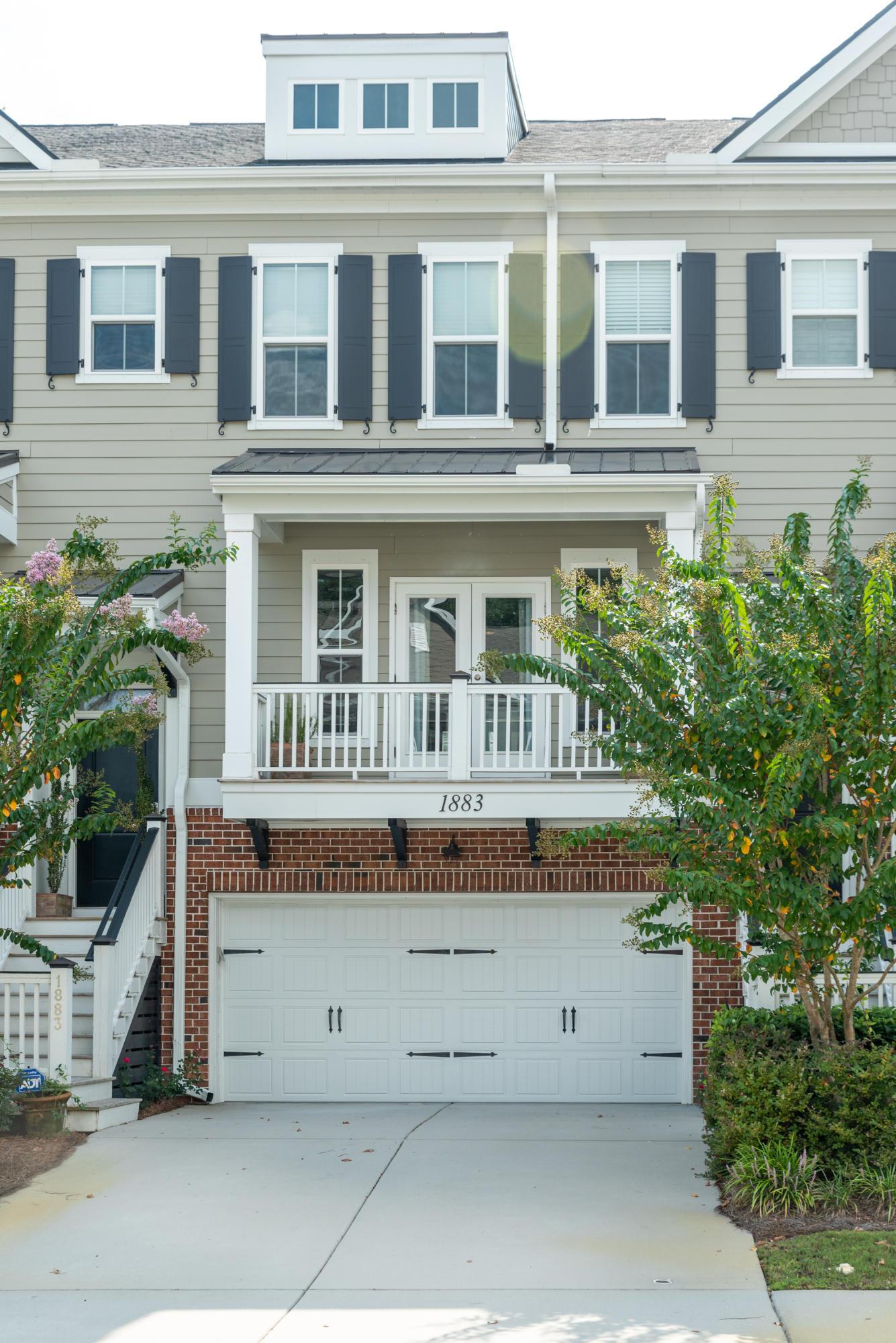 Carolina Walk Homes For Sale - 1883 Carolina Towne, Mount Pleasant, SC - 19