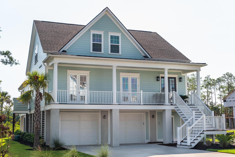 Charleston Address - MLS Number: 20024433