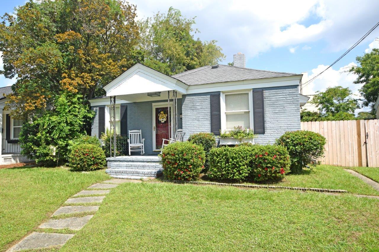 Charleston Address - MLS Number: 20024501