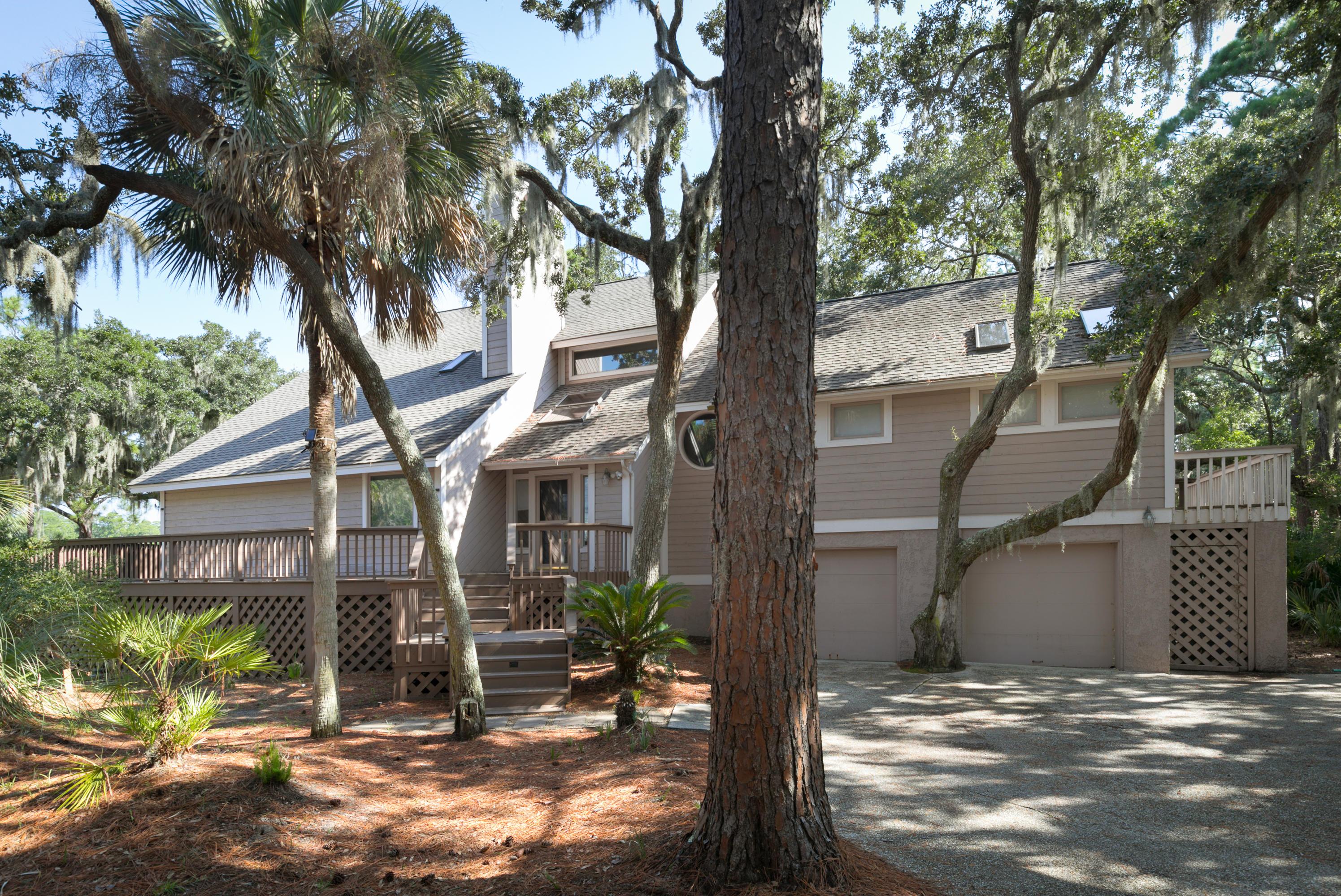 Seabrook Island Homes For Sale - 3080 Marshgate, Seabrook Island, SC - 27