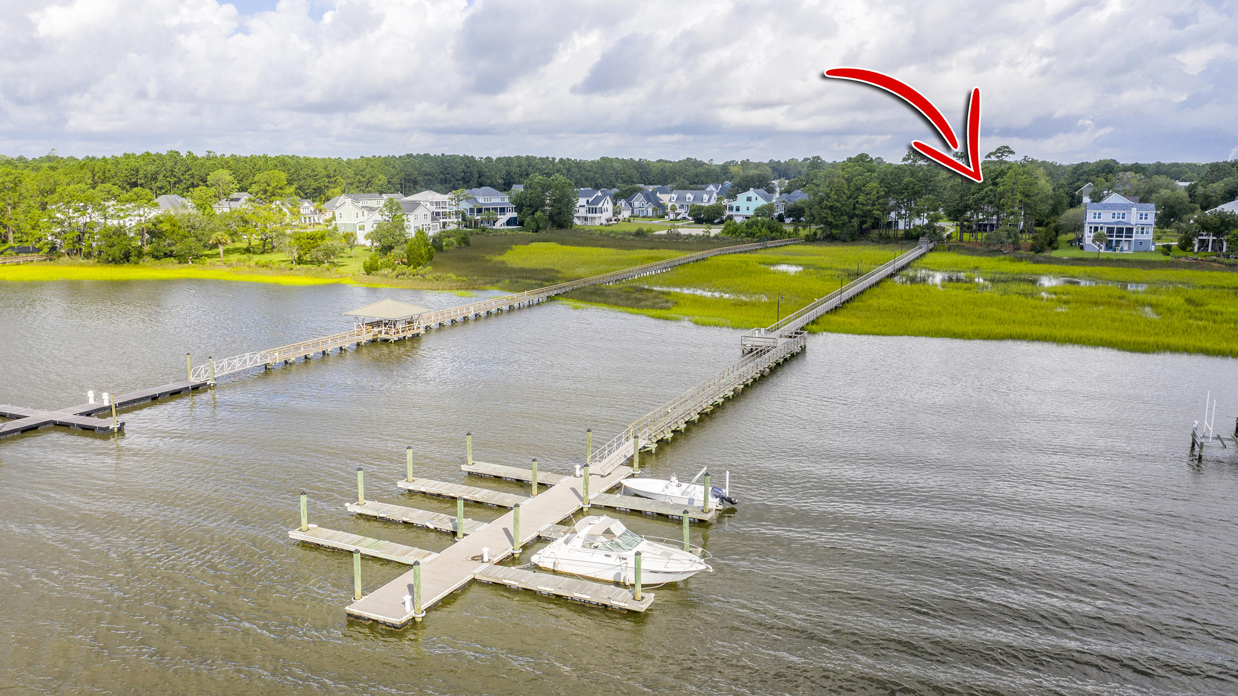 1280 River Walk Court Charleston $965,000.00