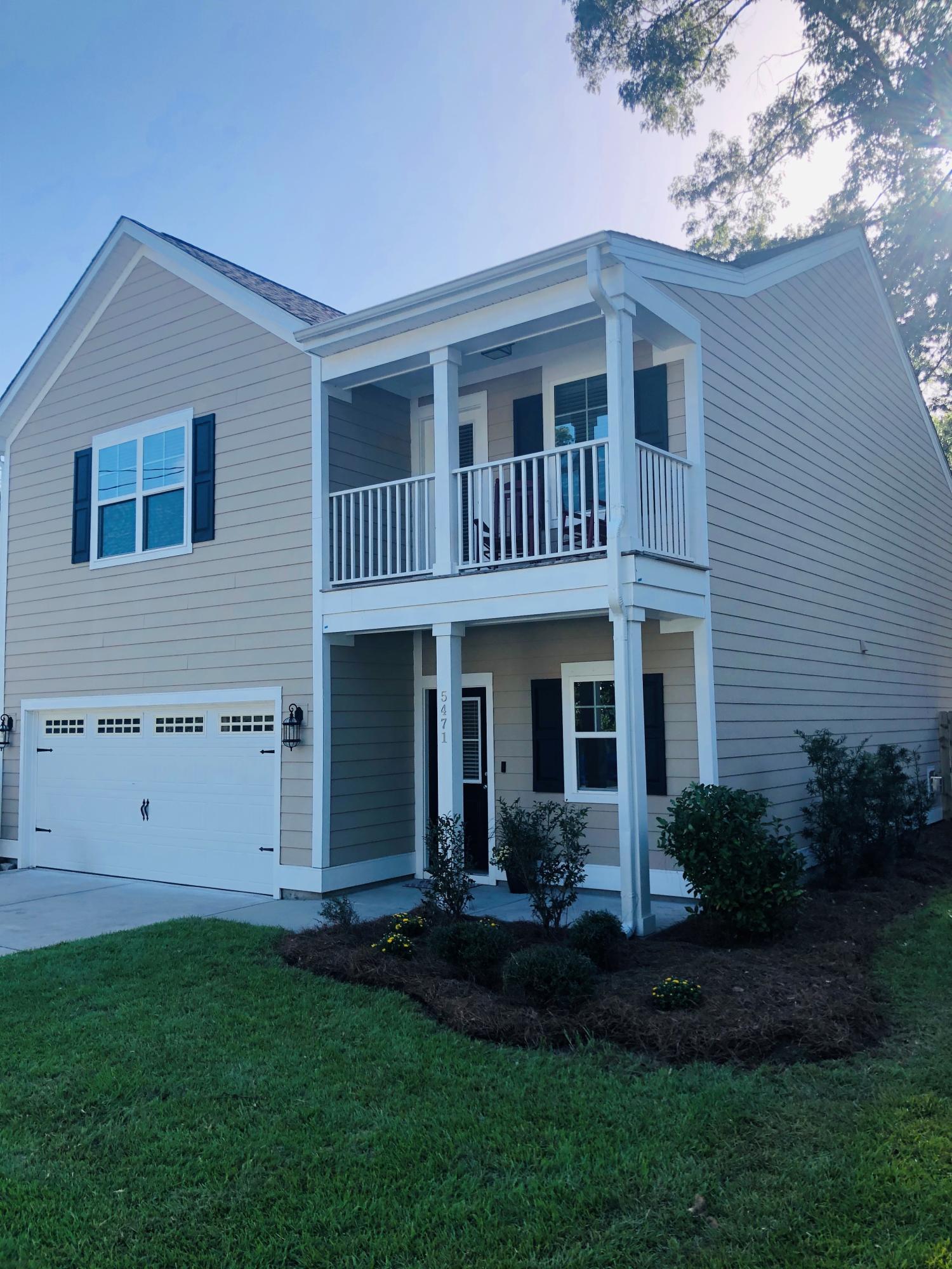 Charleston Address - MLS Number: 20024546