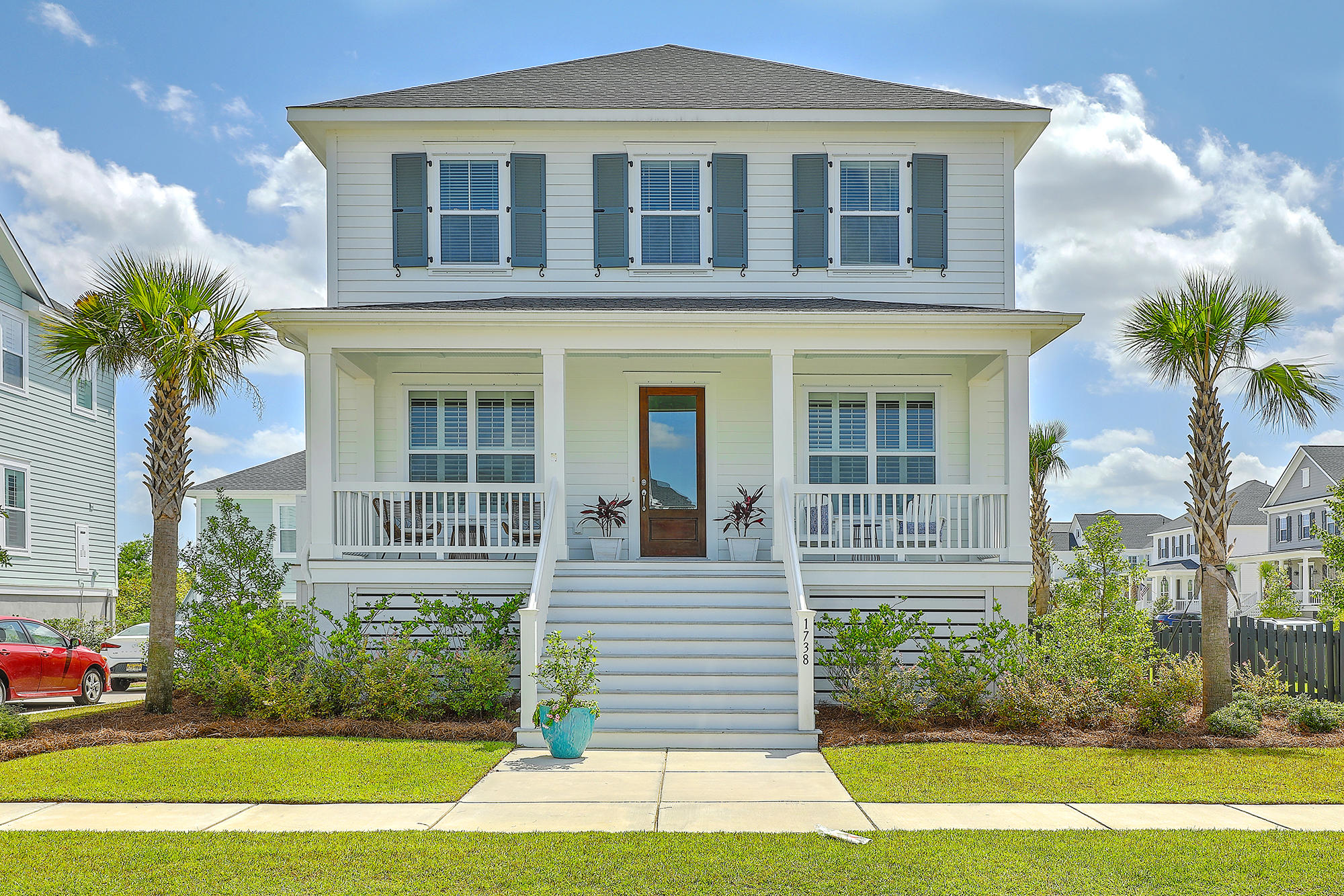 Charleston Address - MLS Number: 20024593