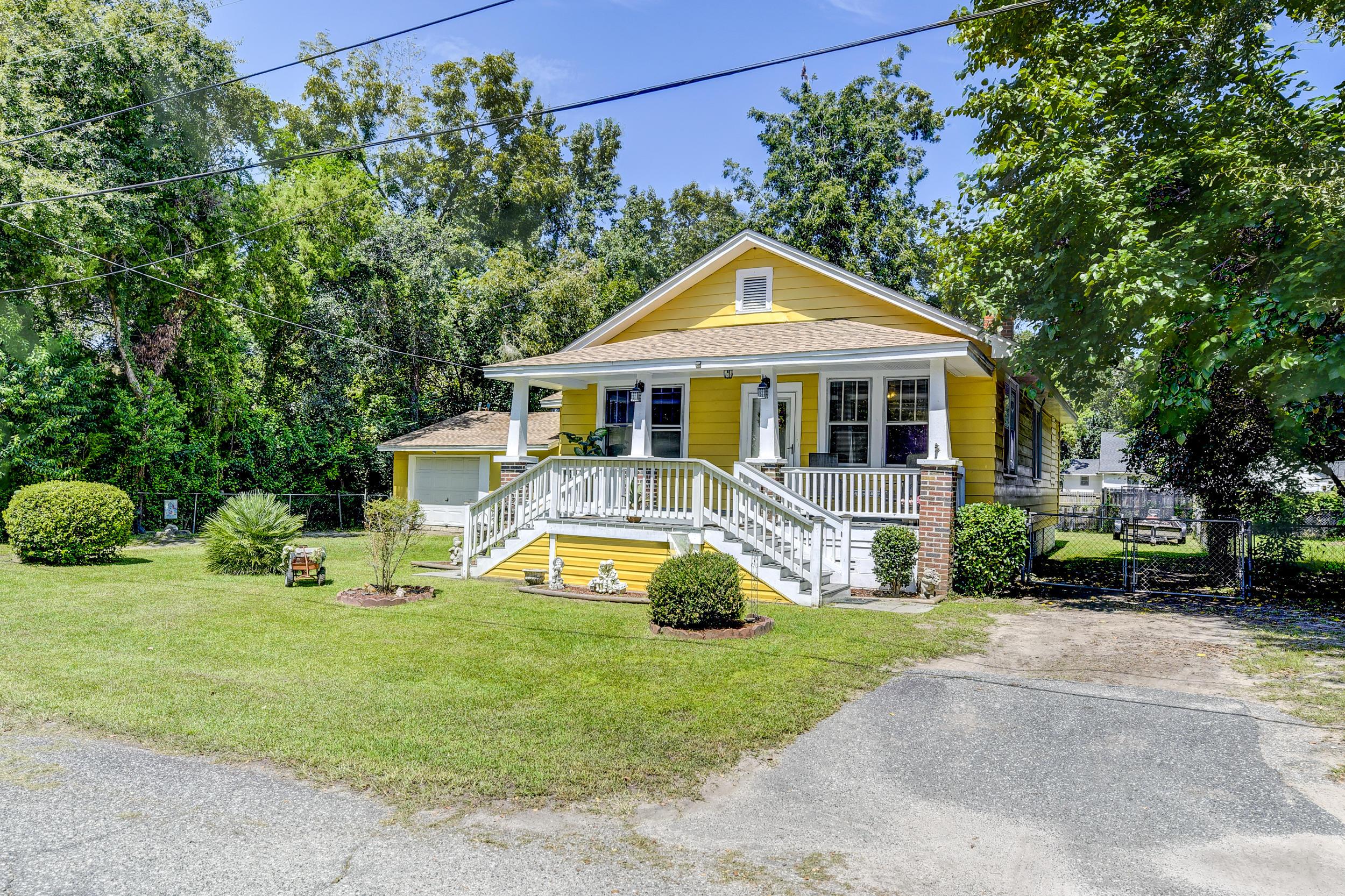 St Andrews Homes For Sale - 1908 2nd, Charleston, SC - 1