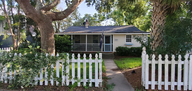 None Homes For Sale - 1417 Middle, Sullivans Island, SC - 14