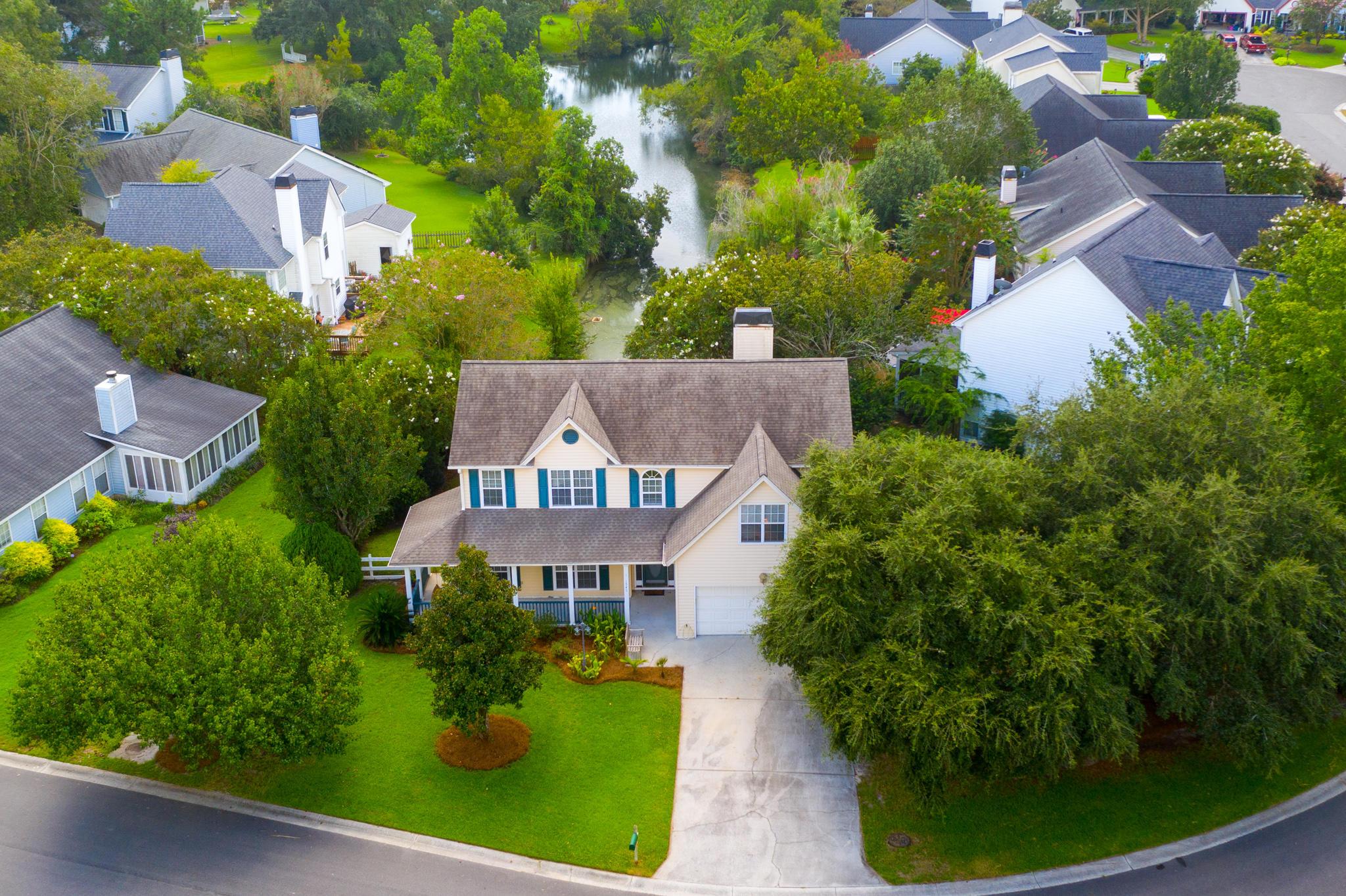 Glenlake Homes For Sale - 1545 Glen Erin, Mount Pleasant, SC - 33