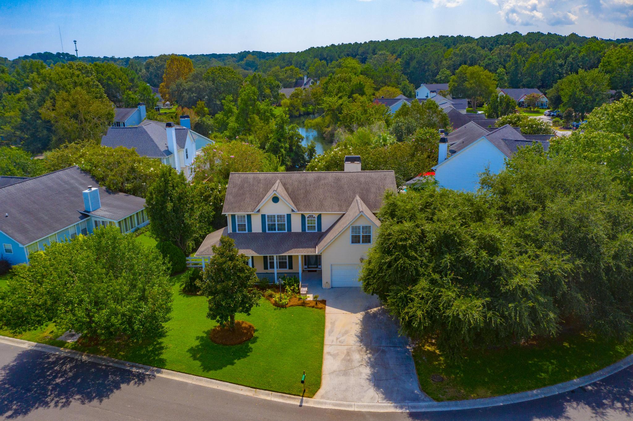 Glenlake Homes For Sale - 1545 Glen Erin, Mount Pleasant, SC - 35