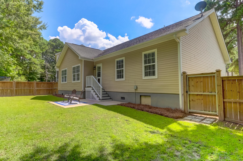 Kennsington Homes For Sale - 207 Castlewood, Hanahan, SC - 8