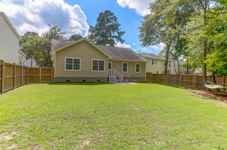 Kennsington Homes For Sale - 207 Castlewood, Hanahan, SC - 5
