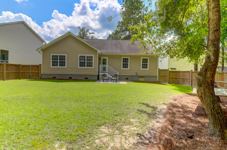 Kennsington Homes For Sale - 207 Castlewood, Hanahan, SC - 2
