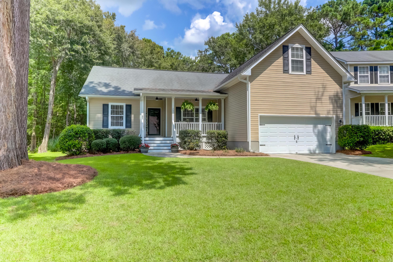 Kennsington Homes For Sale - 207 Castlewood, Hanahan, SC - 17