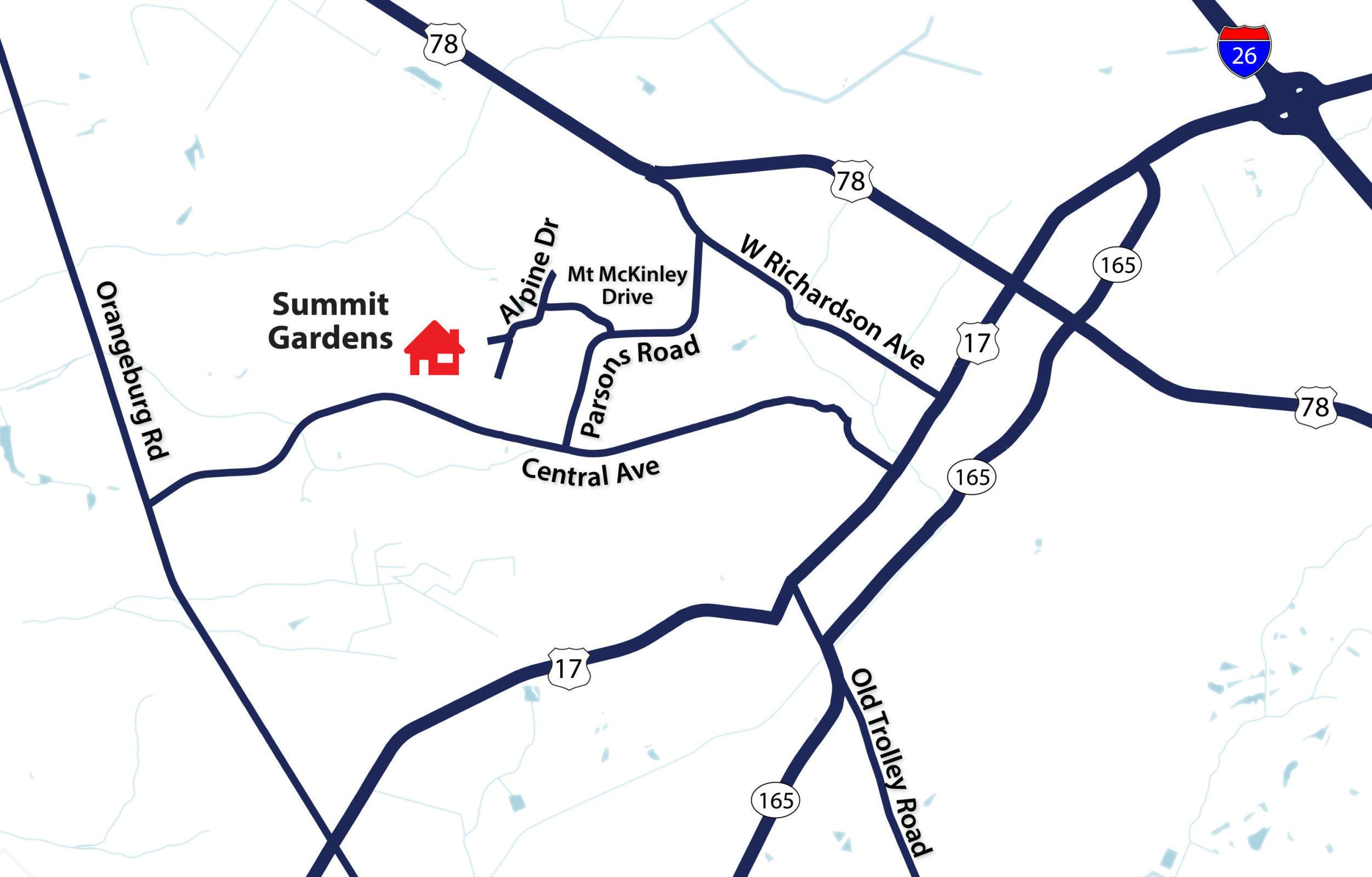 The Summit Homes For Sale - 5516 Alpine, Summerville, SC - 23
