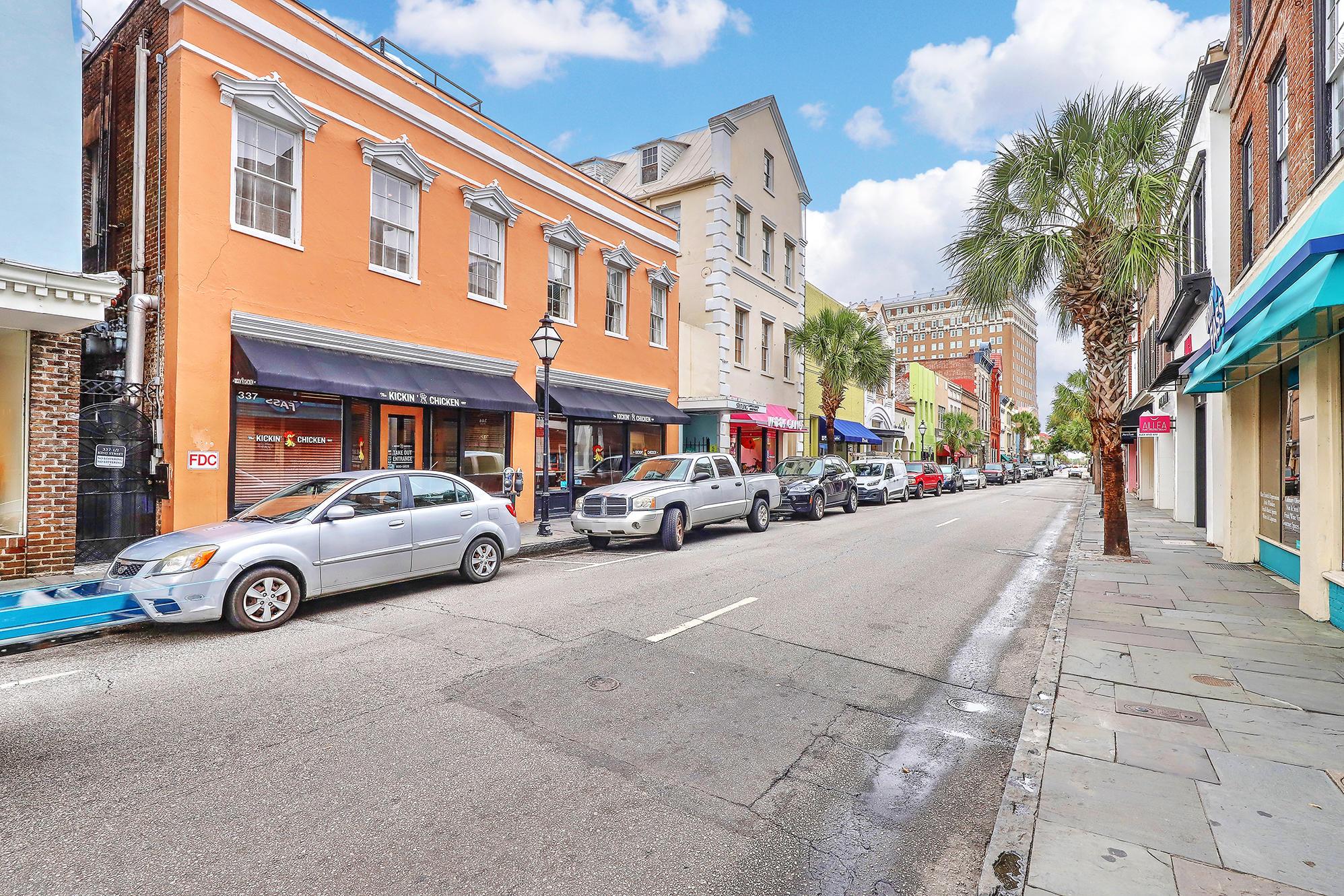 King Street Lofts Homes For Sale - 350 King, Charleston, SC - 0