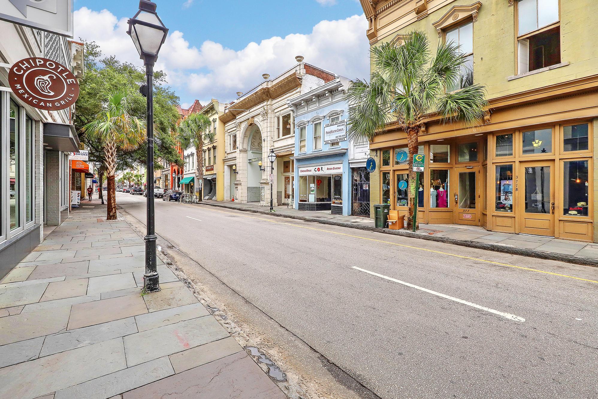 King Street Lofts Homes For Sale - 350 King, Charleston, SC - 12