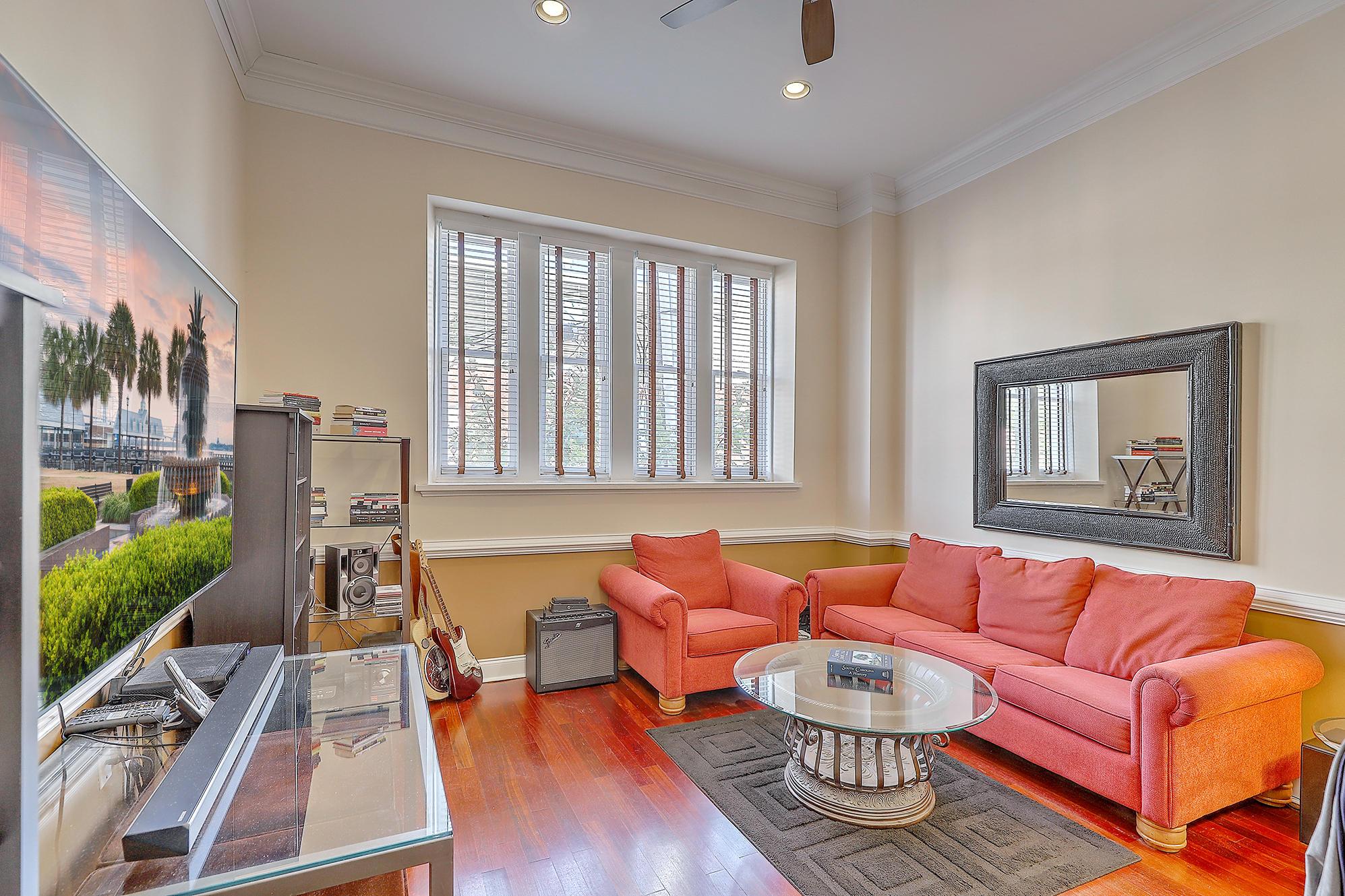 King Street Lofts Homes For Sale - 350 King, Charleston, SC - 8