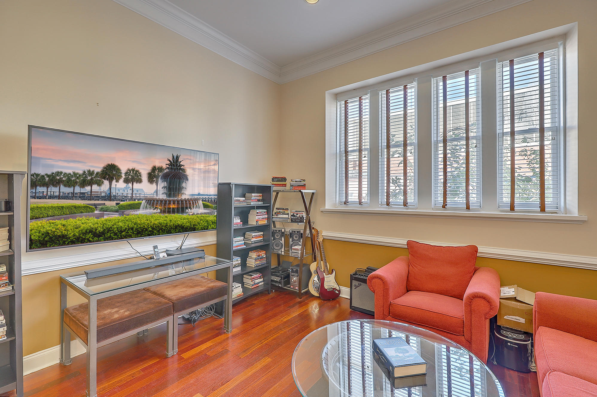 King Street Lofts Homes For Sale - 350 King, Charleston, SC - 9