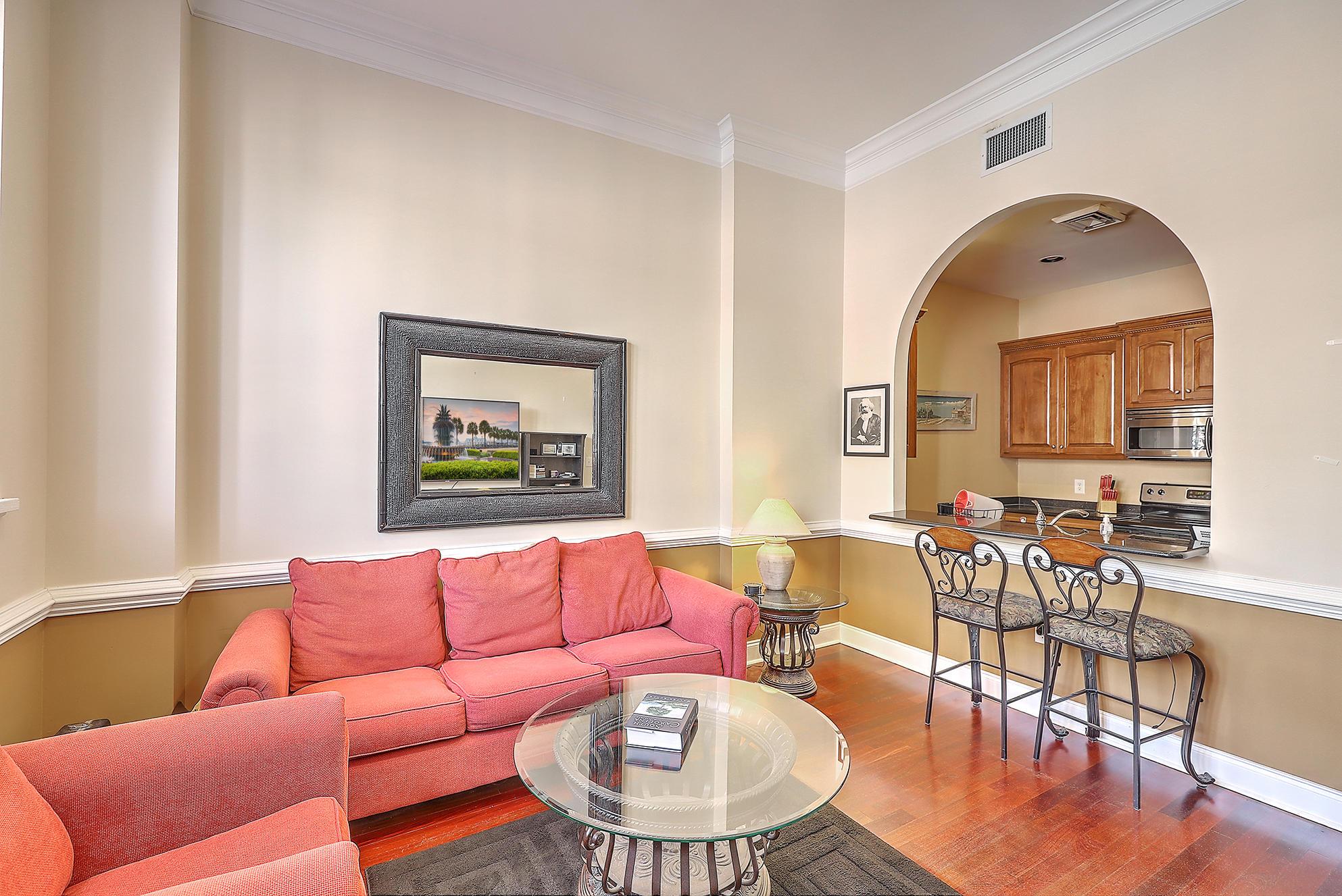 King Street Lofts Homes For Sale - 350 King, Charleston, SC - 2