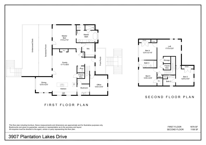 Gift Plantation Homes For Sale - 3907 Plantation Lakes, Johns Island, SC - 6