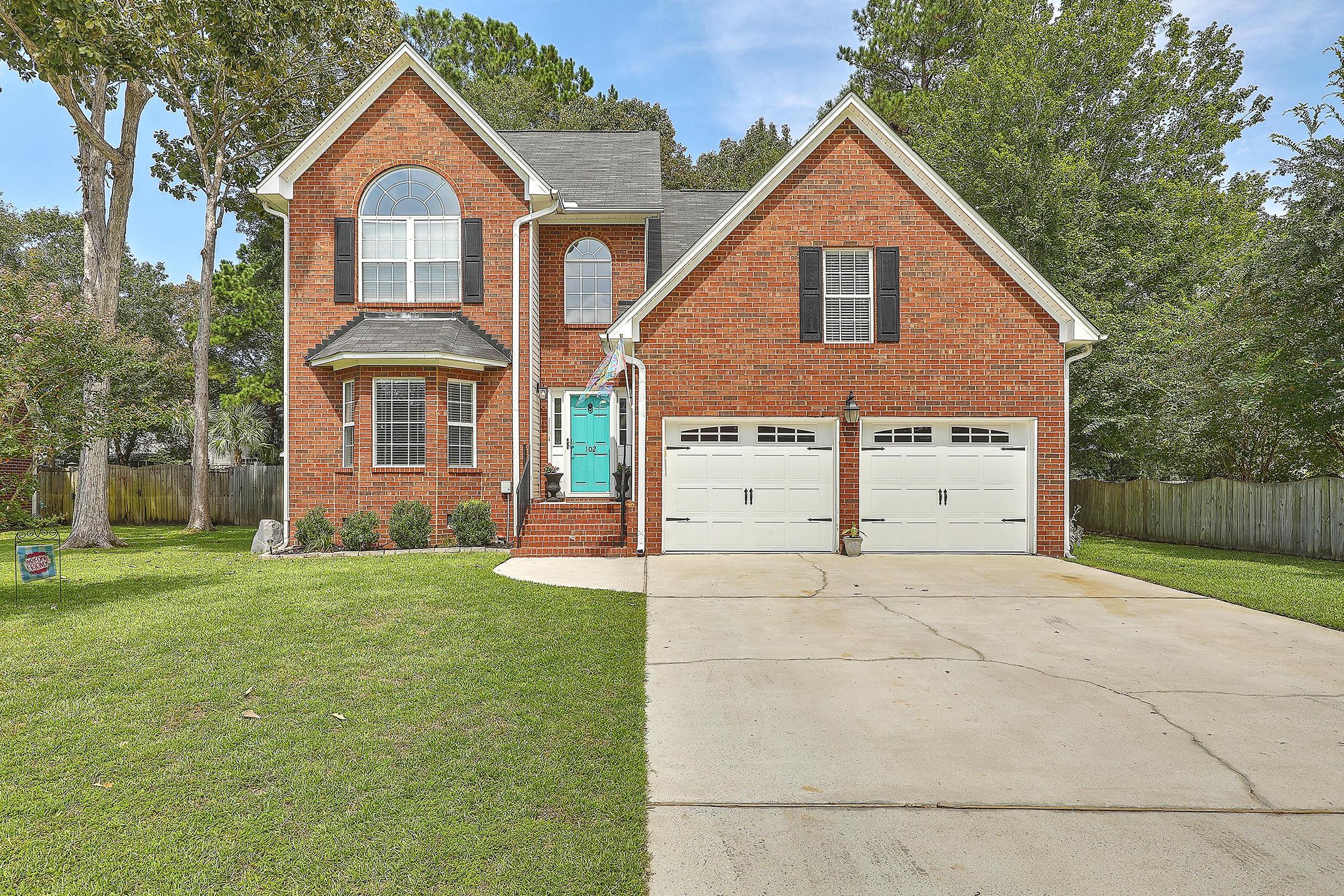 Crowfield Plantation Homes For Sale - 102 Paige, Goose Creek, SC - 58
