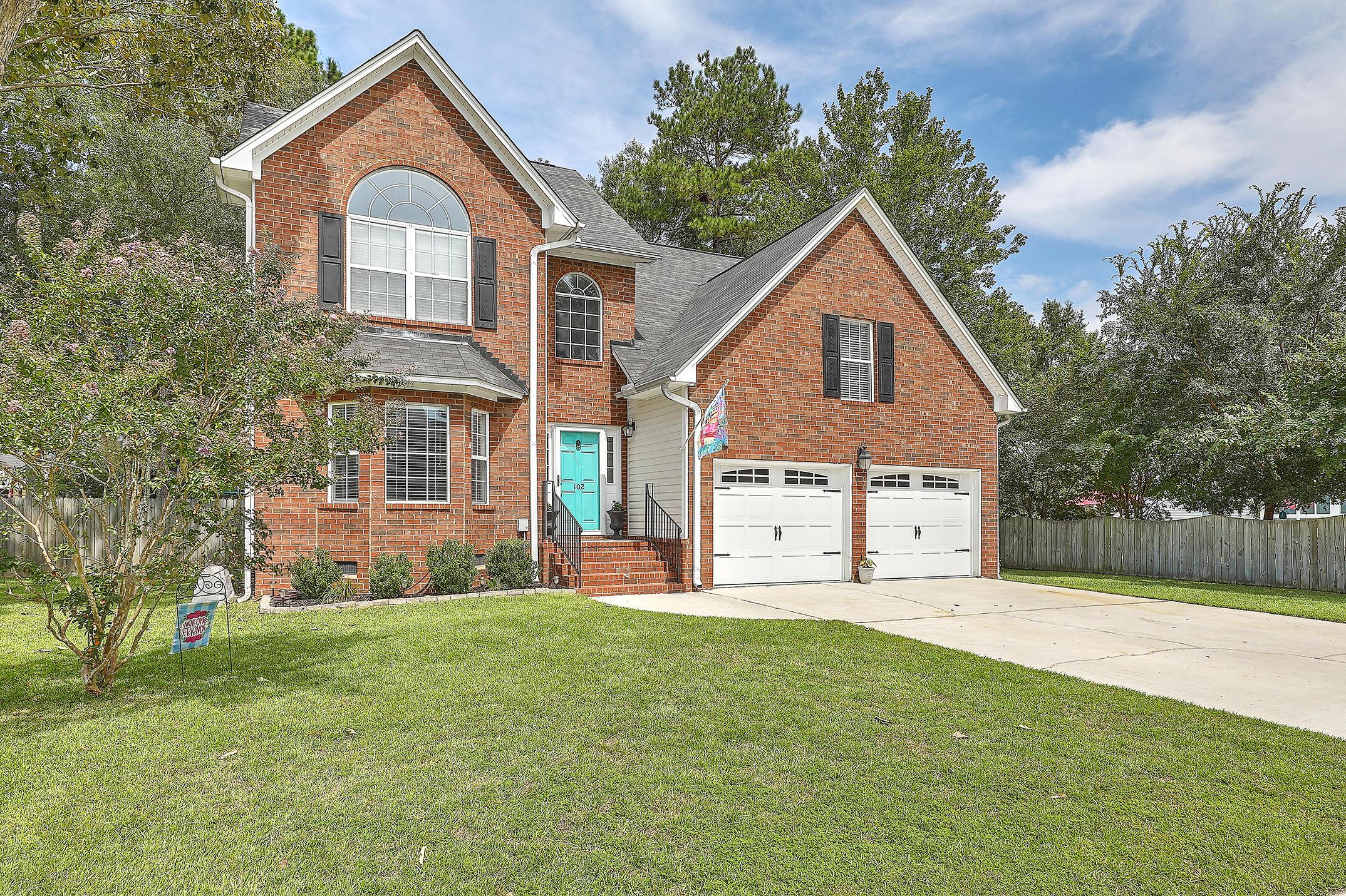 Crowfield Plantation Homes For Sale - 102 Paige, Goose Creek, SC - 57