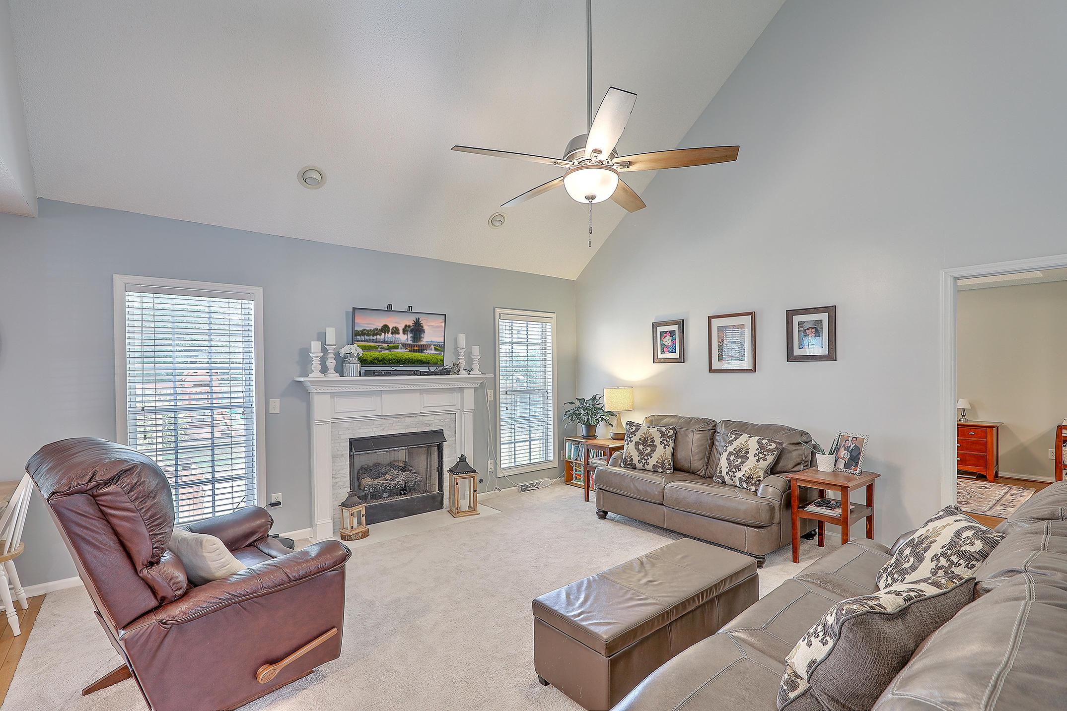 Crowfield Plantation Homes For Sale - 102 Paige, Goose Creek, SC - 48