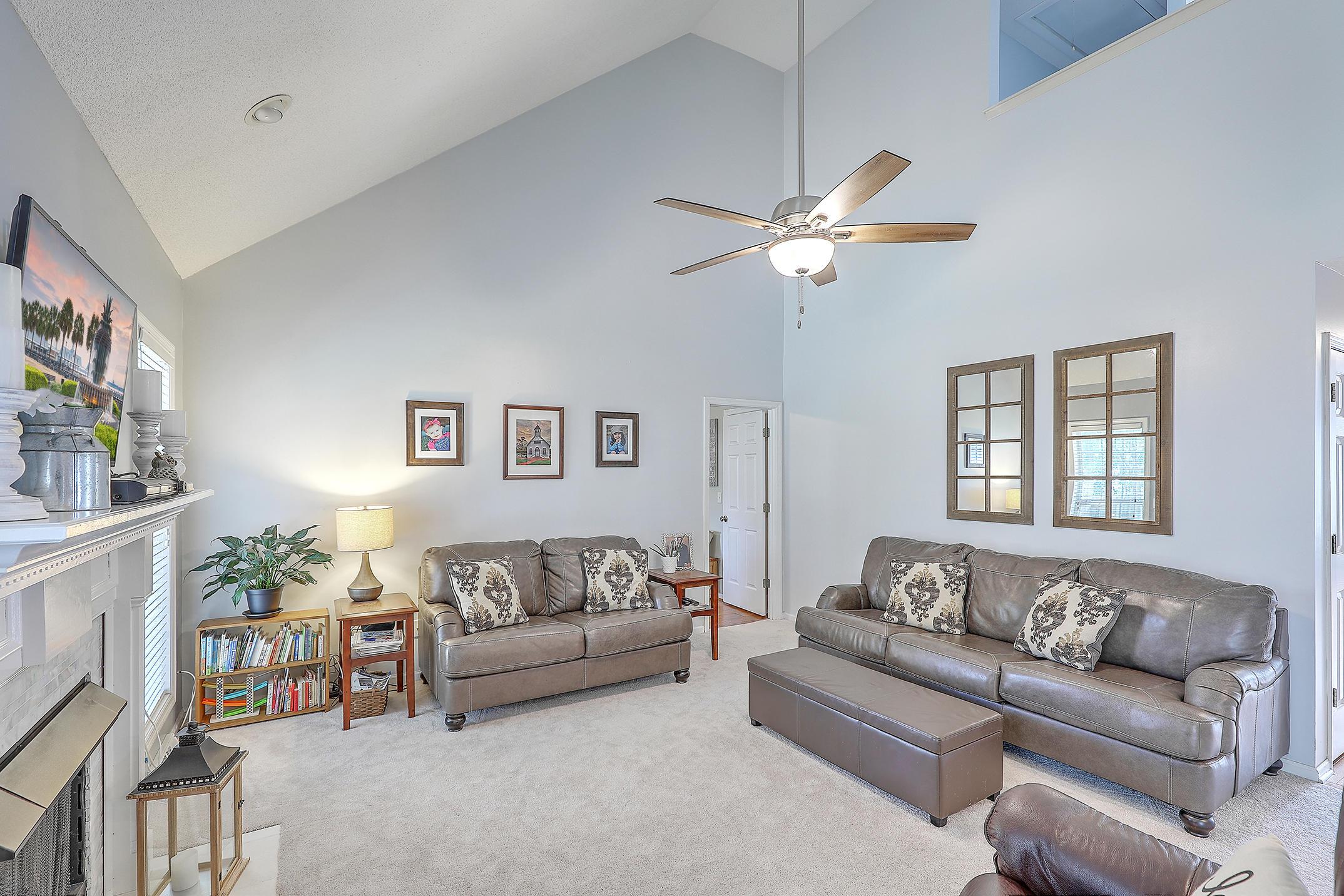Crowfield Plantation Homes For Sale - 102 Paige, Goose Creek, SC - 47