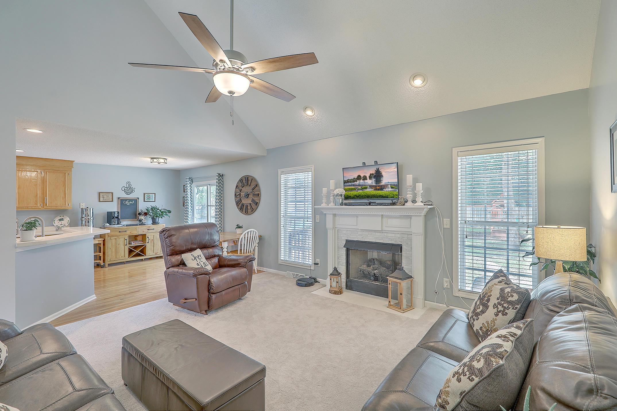 Crowfield Plantation Homes For Sale - 102 Paige, Goose Creek, SC - 41